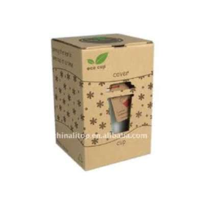 Printed Corrugated Carton Box